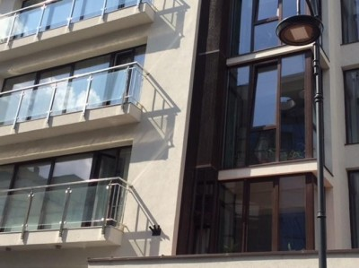 Spatii birouri de inchiriat zona Primaverii, Bucuresti 342 mp