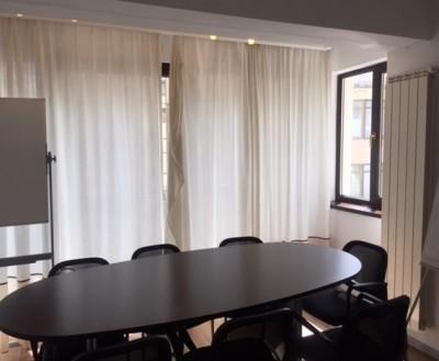 Spatii birouri de inchiriat zona Primaverii, Bucuresti 148 mp