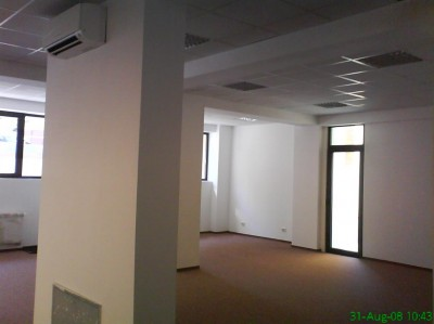 Spatii birouri de inchiriat zona Timpuri Noi, Bucuresti 290 mp