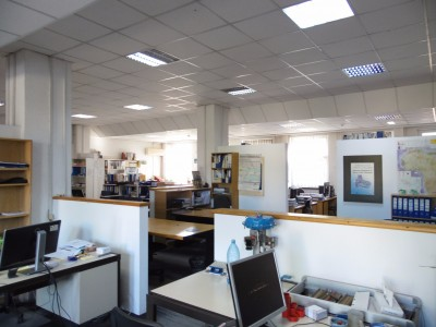 Spatii birouri de vanzare zona Calea Plevnei, Bucuresti