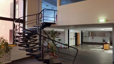 Spatii birouri de vanzare zona Iuliu Maniu, Bucuresti 4.100 mp