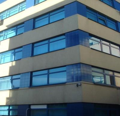 Spatii birouri de vanzare zona Nicolae Caramfil, Bucuresti 225 mp