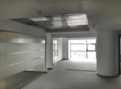 Office spaces for sale Victoriei Square area, Bucharest 335 sqm