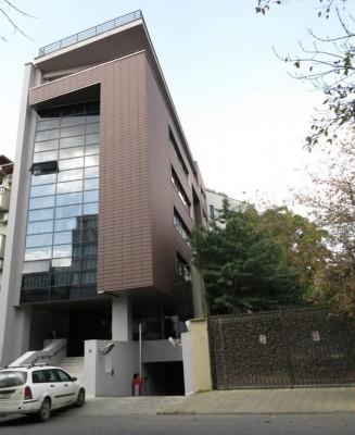 Spatii birouri mobilate de inchiriat zona Aviatiei, Bucuresti