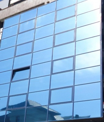 Spatii birouri de inchiriat zona Polona Bucuresti 461 mp