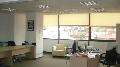 Office building for sale Barbu Vacarescu area, Bucharest