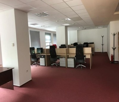 Office spaces for sale Cismigiu Park area, Bucharest