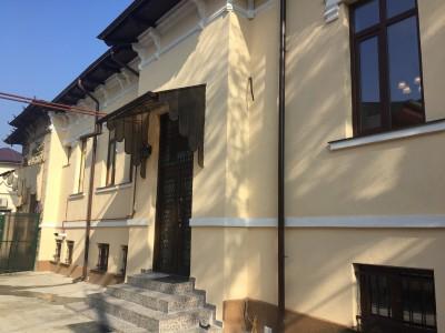 Spatii de birouri in vila zona Tunari - Eminescu, Bucuresti 120 mp