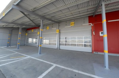 Industrial space for rent Ring Road area - Otopeni, Bucharest