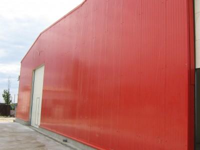 Spatii industriale de vanzare zona Bragadiru, Bucuresti 2.170 mp