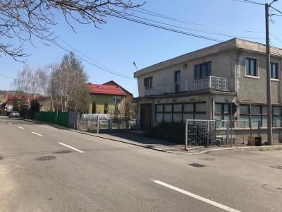 Spatiu industrial de inchiriat zona Campina, Judetul Prahova 1.395 mp