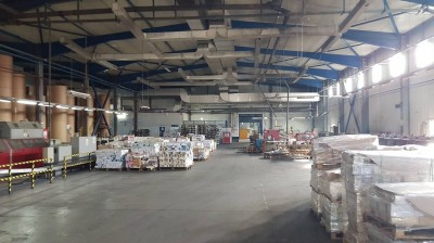 Spatii industriale si birouri de inchiriat zona Sud, Bucuresti
