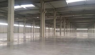 Logistic park for rent Curtea de Arges area, Arges county 30,600 sqm