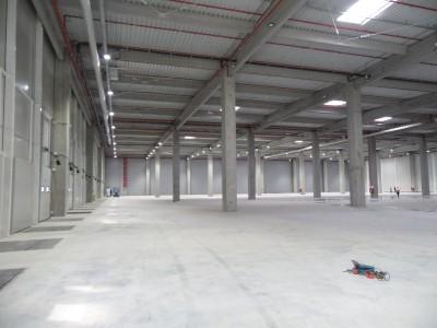 Logistic park for rent North-West area, Bucharest 95.000 sqm
