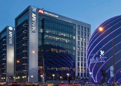 Office spaces for rent Afi Business Park, Bucharest 530 sqm