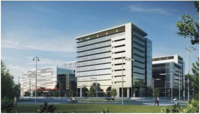 Spatiu birouri de inchiriat Bucuresti zona Nord 430 mp