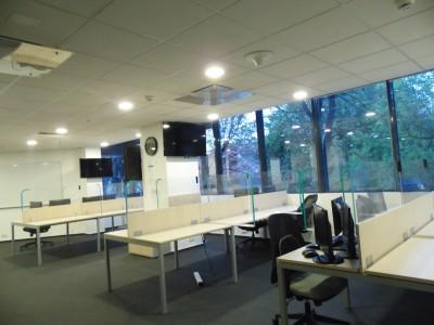 Spatii birouri de inchiriat zona Arcul de Triumf, Bucuresti