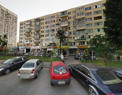 Spatiu comercial de inchiriat Soseaua Giurgiului, Bucuresti