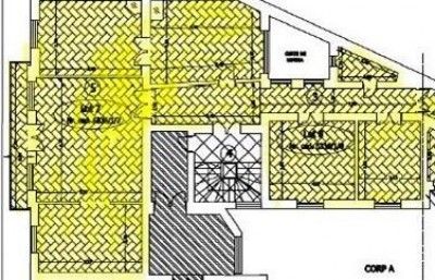 Spatiu comercial de inchiriat zona Ateneul Roman, Bucuresti 160 mp