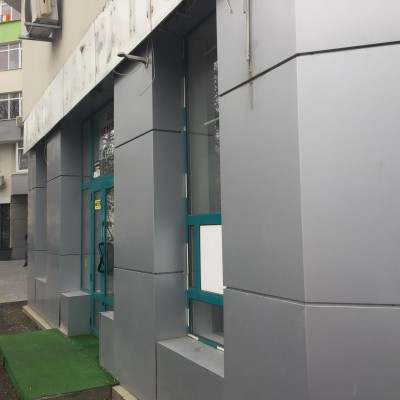 Spatiu comercial de inchiriat zona Aviatiei - Nicolae Caramfil, Bucuresti