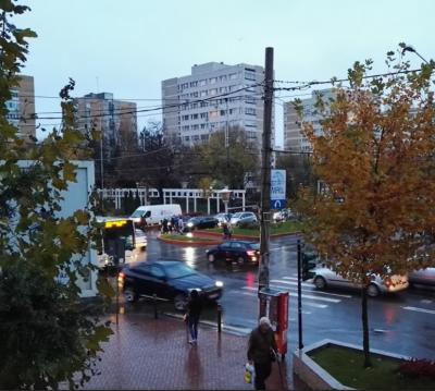 Spatiu comercial de inchiriat zona Bulevard Nicolae Grigorescu, Bucuresti