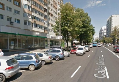 Spatiu comercial de vanzare zona Calea Dorobanti, Bucuresti 435.22 mp