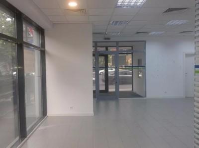 Spatiu comercial de inchiriat zona Calea Dorobantilor, Bucuresti 121 mp