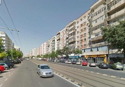 Commercial space for rent Calea Mosilor area, Bucharest
