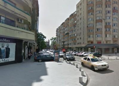 Spatiu comercial de inchiriat zona Calea Victoriei, Bucuresti 135 mp
