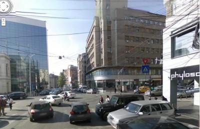 Spatiu comercial de inchiriat zona Calea Victoriei - Continental, Bucuresti