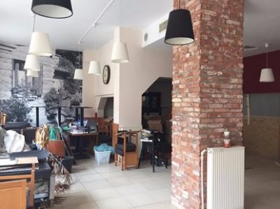Commercial space for rent Historical Center, Bucharest 181.29 sqm