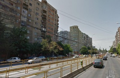 Spatiu comercial de inchiriat zona Crangasi, Bucuresti 80 mp