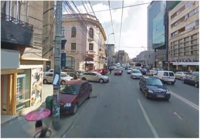 Spatiu comercial de inchiriat zona Dacia, Bucuresti 125 mp
