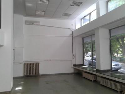 Spatiu comercial de inchiriat zona Floreasca, Bucuresti 325.22 sqm