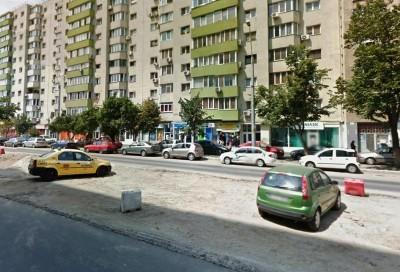 Spatiu comercial de inchiriat zona Iancului, Bucuresti 73.44 mp