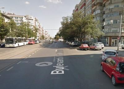 Spatiu comercial de inchiriat zona Ion Mihalache-Averescu 104 mp