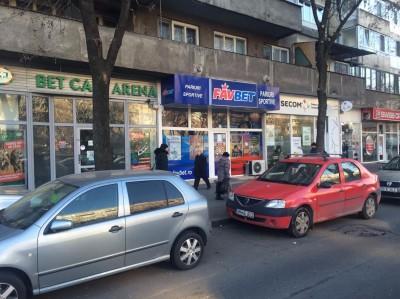 Spatiu comercial de inchiriat zona Iuliu Maniu, Bucuresti