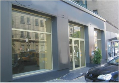 Commercial space for rent Kogalniceanu area, Bucharest 175 sqm