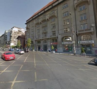 Spatiu comercial de vanzare zona Magheru - Universitate, Bucuresti 44.38 mp