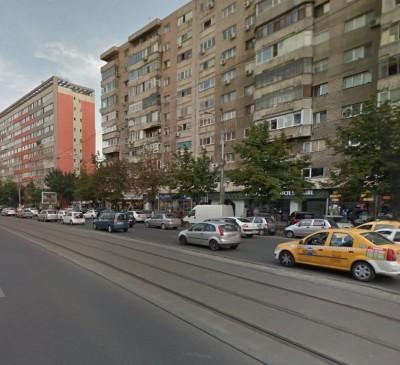 Spatiu comercial de inchiriat zona Mihai Bravu, Bucuresti 90 mp