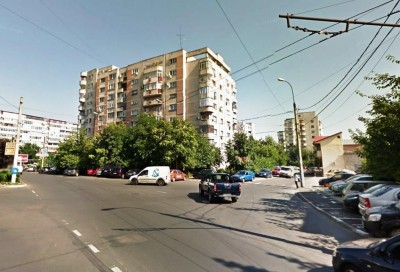 Spatiu comercial de inchiriat zona Mihai Bravu, Bucuresti