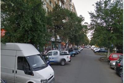 Spatiu comercial de inchiriat zona Mihai Bravu-Mega Image, Bucuresti 184 mp