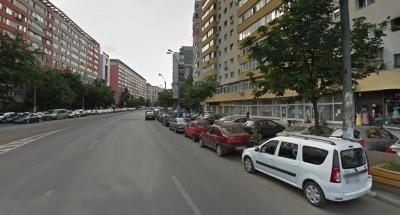 Commercial space for sale Mihai Bravu - Obor area, Bucharest 90.4 sqm