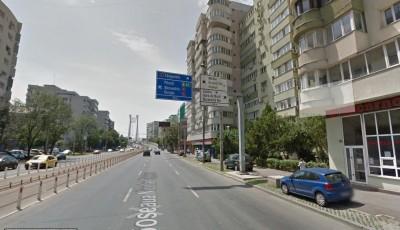 Spatiu comercial de inchiriat zona Nicolae Titulescu, Bucuresti 86 mp