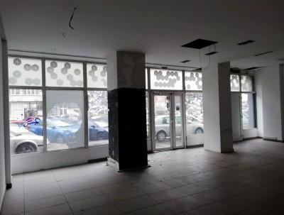 Spatiu comercial de inchiriat zona Pantelimon, Bucuresti 112.66 mp