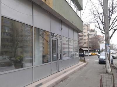 Spatiu comercial de inchiriat zona Pantelimon, Bucuresti 114.37 mp