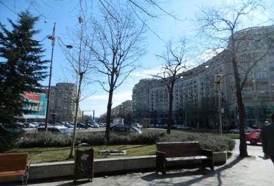 Spatiu comercial de inchiriat zona Piata Alba Iulia, Bucuresti 1452 mp
