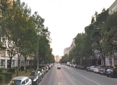 Spatiu comercial de inchiriat zona Piata Alba Iulia, Bucuresti 158 mp