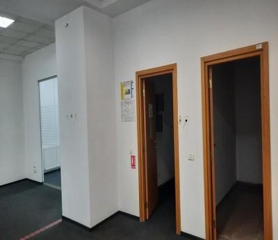 Spatiu comercial de inchiriat zona Piata Amzei, Bucuresti 107 mp