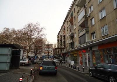 Spatiu comercial de inchiriat zona Piata Amzei, Bucuresti 243 mp